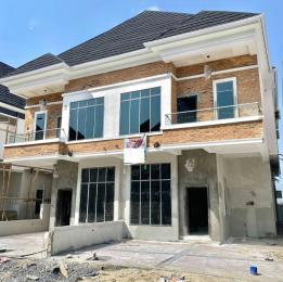 4 bedroom Semi Detached Bungalow for sale chevron Lekki Lagos
