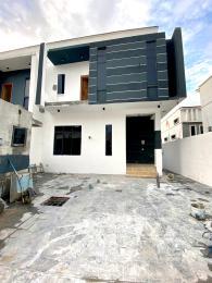 4 bedroom Semi Detached Duplex House for sale Victoria Crest 2 Estate, Orchid Road Lekki, 2nd Toll Gate Lekki Phase 2 Lekki Lagos