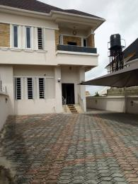 4 bedroom Semi Detached Bungalow House for sale Off Lekki-Epe Expressway Ajah Lagos