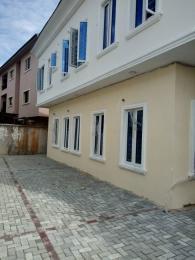 4 bedroom Semi Detached Duplex House for rent Friends Colony Estate Agungi Lekki Lagos