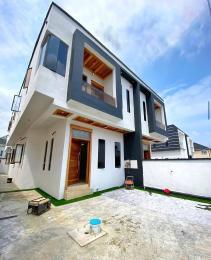 4 bedroom Semi Detached Duplex House for sale Ajah Ado Ajah Lagos