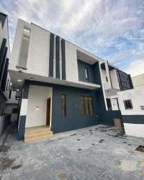 4 bedroom Semi Detached Duplex House for sale Chevron Toll Gate, Orchid chevron Lekki Lagos