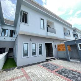 4 bedroom Semi Detached Duplex for sale Lekki Palms Estate Ajiwe Ajah Lagos