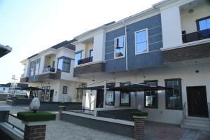 4 bedroom Semi Detached Duplex House for sale Westend Estate Ikota Lekki Lagos