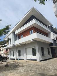 4 bedroom Semi Detached Duplex House for sale BUENA VISTA ESTATE, ORCHID AREA BY LEKKI 2ND TOLL GATE Ikota Lekki Lagos