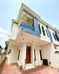 4 bedroom Semi Detached Duplex House for shortlet Chevron Lekki Lagos