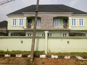 4 bedroom Semi Detached Duplex House for sale Runserve close off hotel busstop, Lasu- Igando road Igando Ikotun/Igando Lagos
