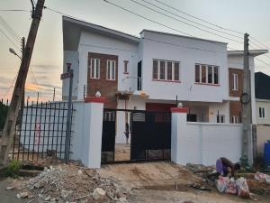 4 bedroom Semi Detached Duplex House for sale Magodo isheri Magodo Kosofe/Ikosi Lagos