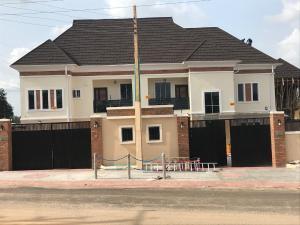 4 bedroom Semi Detached Duplex House for sale Idishin Ibadan Oyo