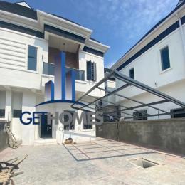 4 bedroom Semi Detached Duplex for sale 2nd Toll Gate Lekki Scheme 2 Ajah Lagos