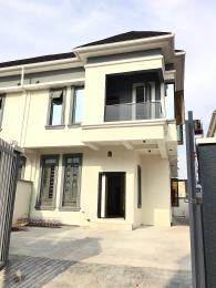 4 bedroom Semi Detached Duplex House for sale - Off Lekki-Epe Expressway Ajah Lagos