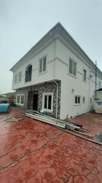 4 bedroom Detached Duplex House for sale Royal Garden Estate Ajah Ajiwe Ajah Lagos