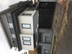 4 bedroom Semi Detached Duplex House for rent Ojodu Estate Ojodu Lagos