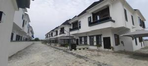 Semi Detached Duplex House for sale GRA  Ikota Lekki Lagos