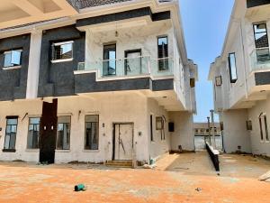 4 bedroom Semi Detached Duplex House for sale Tartiana court, Ikota Villa, Lekki Ikota Lekki Lagos