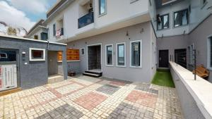 4 bedroom Semi Detached Duplex for sale Lekki Palm City Ado Ajah Lagos