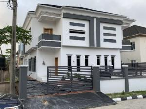 Semi Detached Duplex House for sale Ocean Bay Estate, Orchid Road Lekki Lagos