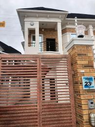4 bedroom Semi Detached Duplex House for rent Orchid chevron Lekki Lagos