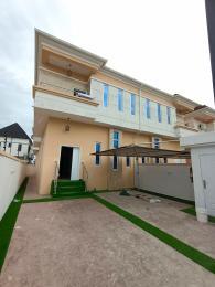 4 bedroom Semi Detached Duplex for rent Thomas Estate Ajah Ajah Lagos