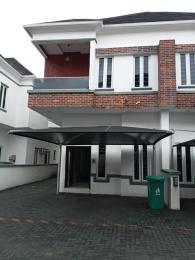 4 bedroom Semi Detached Duplex House for sale Saki Close, Osapa London Lekki Phase 2 Lekki Lagos