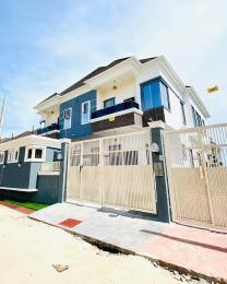 4 bedroom Semi Detached Duplex House for sale Lekky County Ikota Lekki Lagos