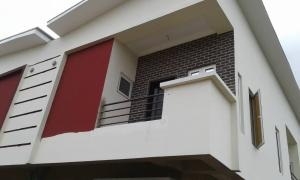 4 bedroom Semi Detached Duplex House for sale Magodo Kosofe/Ikosi Lagos