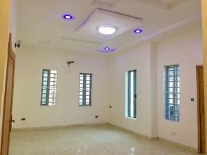 4 bedroom Detached Duplex House for rent Chevron  chevron Lekki Lagos