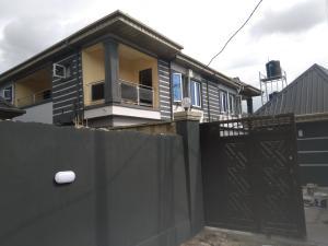 4 bedroom Semi Detached Duplex for rent Garden Valley Ogudu GRA Ogudu Lagos