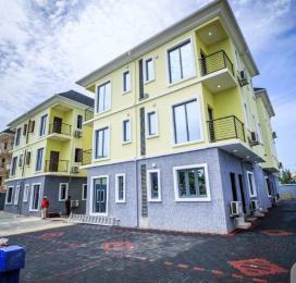 4 bedroom Semi Detached Duplex House for sale Updc Estate Area Lekki Phase 1 Lekki Lagos