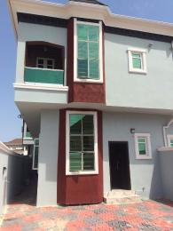 4 bedroom House for sale At Ikota Villa, a min drive from Chevron Ikota Lekki Lagos