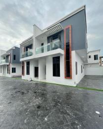 4 bedroom Semi Detached Duplex for sale Second Tollgate Lekki Lagos