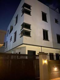 4 bedroom Semi Detached Duplex House for sale Jaiye Balogun Street Parkview Estate Ikoyi Lagos