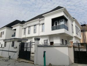 4 bedroom Semi Detached Bungalow House for sale Off Orchid Hotel Road By Second Tollgate chevron Lekki Lagos