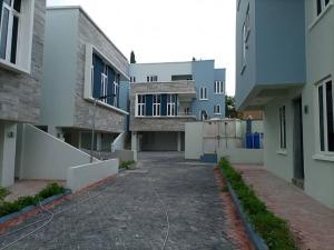 5 bedroom Semi Detached Duplex House for rent Kobiowu Crescent Iyaganku Gra Iyanganku Ibadan Oyo