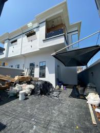 4 bedroom Semi Detached Duplex House for sale Spring water estate  Agungi Lekki Lagos