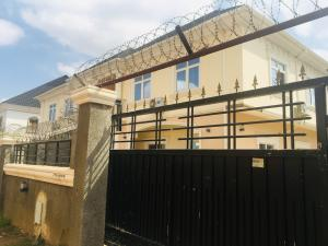 4 bedroom Semi Detached Duplex House for sale Located in an estate of Lokogoma district fct Abuja  Lokogoma Abuja