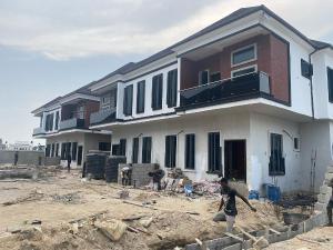 4 bedroom Semi Detached Duplex for sale Chevron Toll Gate Lekki Lagos