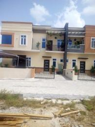 4 bedroom House for sale Buene Vista Estate by 2nd Toll gate by Orchid Hotel Road chevron Lekki Lagos