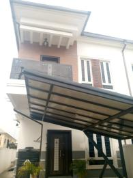 4 bedroom Semi Detached Duplex House for sale Ologolo Igbo-efon Lekki Lagos