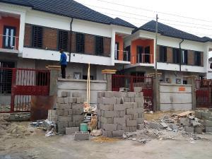 4 bedroom Semi Detached Duplex House for sale Ikota GRA Estate Ikota Lekki Lagos
