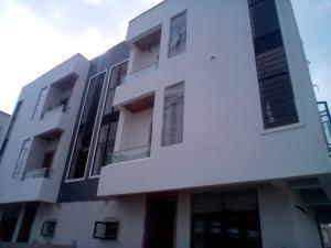 4 bedroom Semi Detached Duplex House for sale Oniru Estate Lekki Phase 1 Lekki Lagos