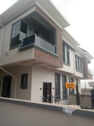 4 bedroom House for sale Lekki palms City Ajah Lagos
