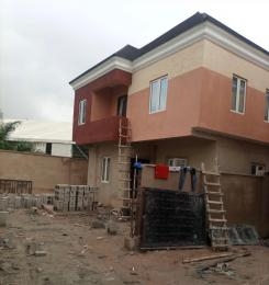 4 bedroom Semi Detached Duplex for sale Ifako-gbagada Gbagada Lagos