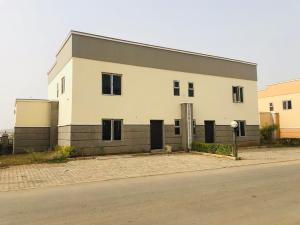 5 bedroom Semi Detached Duplex House for sale Brains And Hammers City Estate Life Camp Abuja
