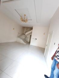 4 bedroom Semi Detached Duplex House for sale Alternative road Chevron lekki lagos state Nigeria  chevron Lekki Lagos