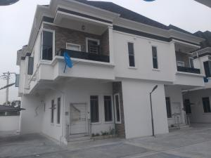 4 bedroom Semi Detached Duplex House for sale Oral Estate by Chevron Toll Plaza Oral Estate Lekki Lagos