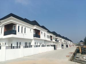 4 bedroom Semi Detached Duplex House for sale Romans Estate VGC Lekki Lagos