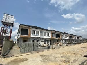 Semi Detached Duplex House for sale Jakande Lekki Lagos
