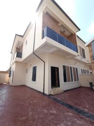 4 bedroom Semi Detached Duplex for rent Chevron Tollgate Lekki Lagos