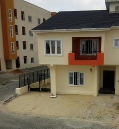4 bedroom Semi Detached Duplex House for sale Horizon Estate Ikate Lekki Lagos